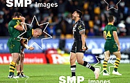 International Rugby League - Kiwis vs Australia, 13 October, 2018