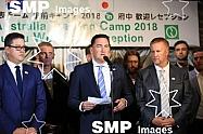 CAM VALE - CEO BASEBALL AUSTRALIA