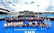 Sydney International 2018