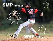 Norths Baseball