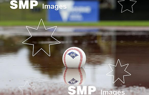 Rain Out - Game 2 Cancelled