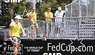 Federation Cup Canberra