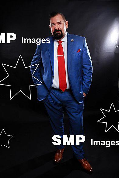 Mark Ready - CEO Brisbane Bandits