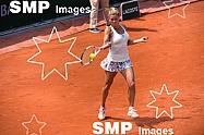 Camila GIORGI (ITA) at French Open 2018