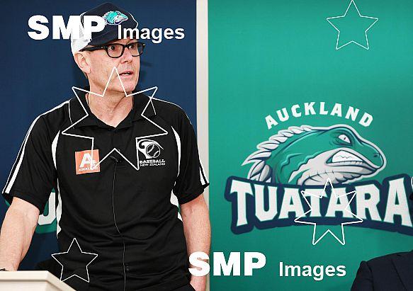 Auckland Tuatara Press Call