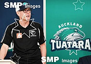 Auckland Tuatara Press Call