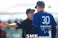 Umpire, Chris Adamson
