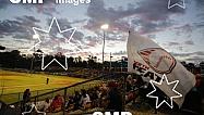 Perth Heat Crowd