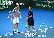 JOHN ISNER AND SAM QUERREY