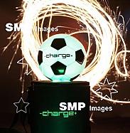 Charge Ball