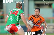 WYNNUM v EASTS TIGERS