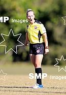 Belinda SLEEMAN - Referee