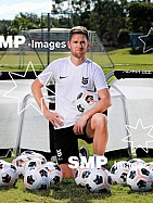 Shane Smeltz Football Academy
