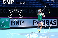 Fed Cup Final