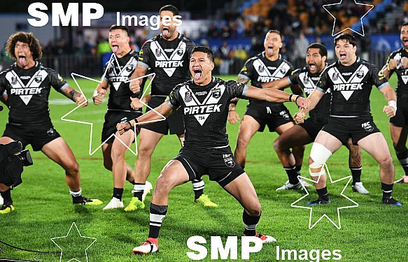 Trans-Tasman Triple Header Rugby League Showdown 2018
