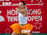 TENNIS - WTA HONG KONG OPEN 2018