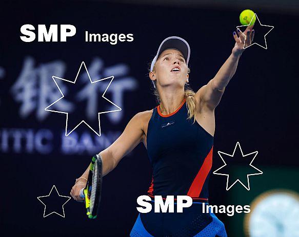 TENNIS - WTA CHINA OPEN 2018
