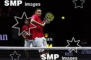 Nick KYRGIOS (WORLD TEAM)