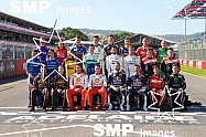 Supercars 2019 Drivers Photo