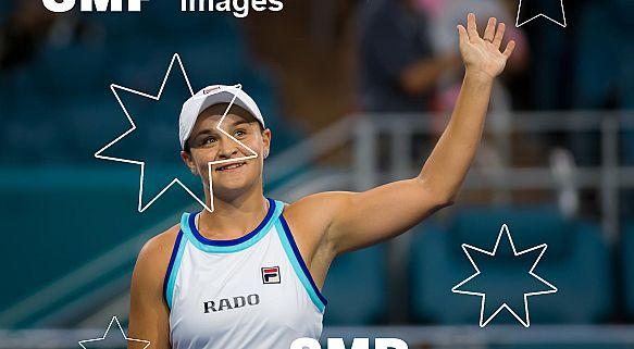 TENNIS - WTA - MIAMI OPEN 2019