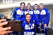Bosnia-Herzegovina Davis Cup Team