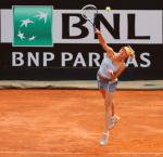 2013 WTA Rome Masters International Tennis Championship Rome May 15th