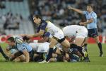 2013 Super Rugby Waratahs  v  Brumbies Sydney May 18th