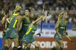 2013 Womens Hockey League Final Netherlands v Australia Dec 8th