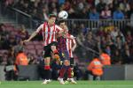 2014 La Liga Football  Barcelona v Athletic Bilbao Apr 20th
