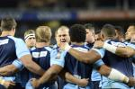 2014 Super Rugby Semi Finals Waratahs v Brumbies Jul 26th
