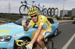 2014 Tour de France Final Stage 21 Evry to Champs Elysees Paris Jul 27th