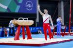2014 Glasgow Commonwealth Games Day 5 Jul 28th
