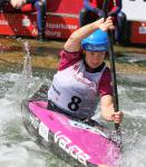 2014 World Canoe and Kayak World Cup Germany Aug 17th