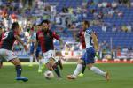 2014 Pre Season Friendly Espanyol v Genoa Aug 17th