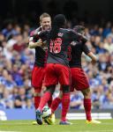 2014 Premier League Chelsea v Swansea Sep 13th