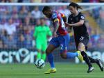2014 Premier League Crystal Palace v Burnley Sep 13th