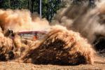 2014 WRC Rally of Australia Day 3 Sep 13th