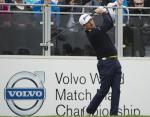 2014 The Volvo World Match Play Golf Championship Day 1 Oct 15th