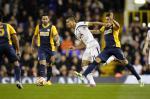 2014 Europa League Tottenham Hotspur v Asteras Oct 23rd