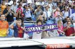 2014 La Liga Football Real Madrid v Barcelona Oct 25th