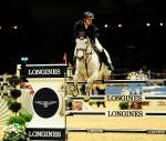 2014 Olympia London Horse Show Day 4 Dec 19th