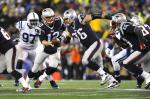 2015 NFL American Football AFC Championship Game New England Patriots v Indianapolis Colts Jan 18th
