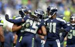 2015 NFL NFC Championship Game Seattle Seahawks v Green Bay Packers Jan 18th