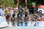 2015  Cycling Tour Down Under Unley to Stirling Stage 2 Jan 21st