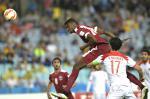 2015 AFC Asian Cup Qatar v Bahrain Jan 19th