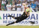 2015 Asian Football Cup Quarter-finals Iran v Iraq Jan 23rd