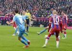2015 Bundesliga Football Bayern Munich v FC Cologne Feb 27th