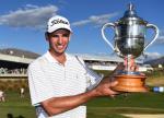 2015 Golf BMW New Zealand Open Final Round Mar 15th