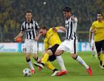 2015 Champions League Dortmund v Juventus Mar 18th