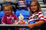 2015 Super League Rugby Wigan Warriors v Salford Reds Jun 19th